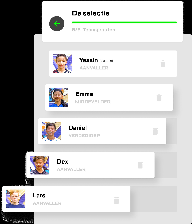 Teams-Visual