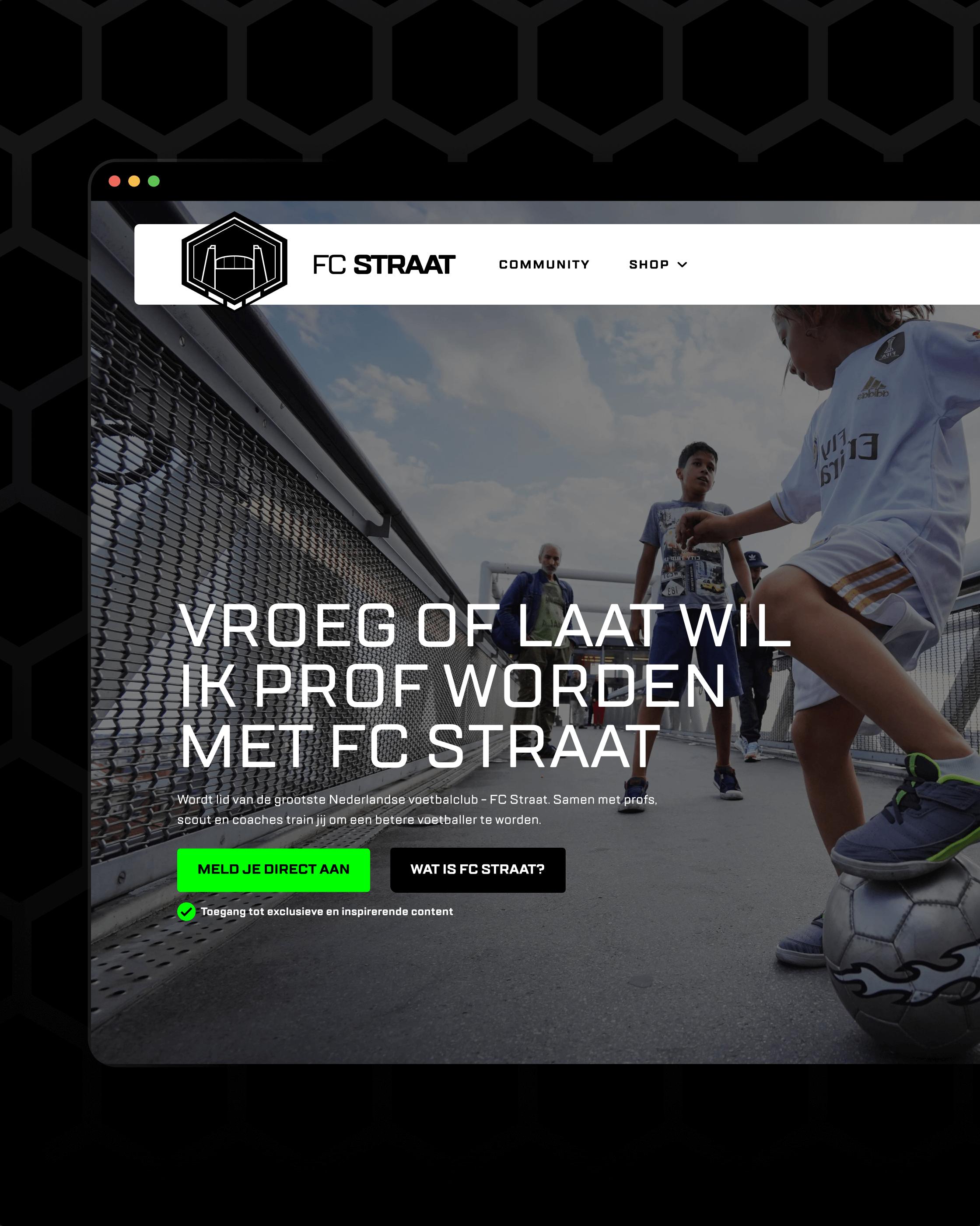 FC Straat