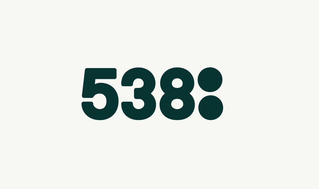 538-logo