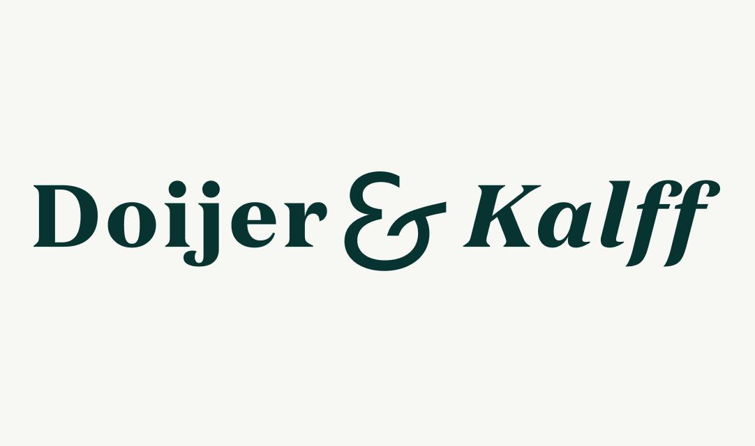 Doijer-kalf-logo